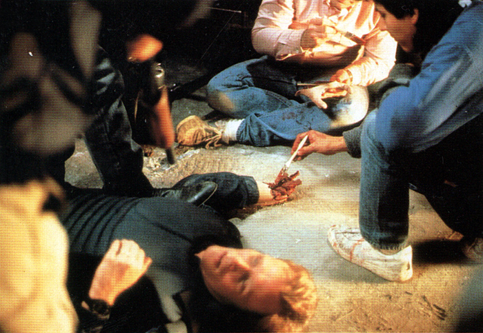 Robocop Death Of Murphy